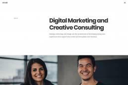 Creative Marketing